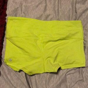 lululemon athletica Shorts - lululemon shorts!